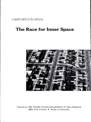 A Special Report to the Nation on the Race for Inner Space