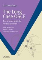 The Long Case OSCE PDF