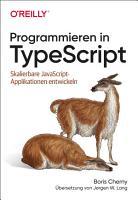 Programmieren in TypeScript PDF