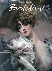 Boldini: Detailed Paintings