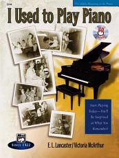 I Used to Play Piano