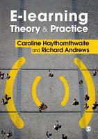 E learning Theory and Practice PDF