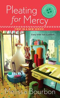 Pleating for Mercy Book