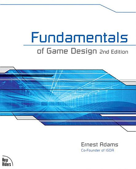 Fundamentals of Game Design PDF