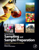 Comprehensive Sampling And Sample Preparation Book PDF