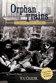 Orphan Trains Book