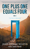 One Plus One Equals Four Book