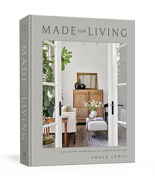 Download Made for Living Book