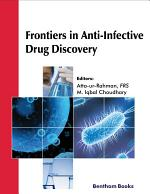 Frontiers in Anti-Infective Drug Discovery: Volume 8