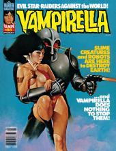 Vampirella Magazine #68