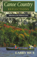 Canoe Country Reflections PDF