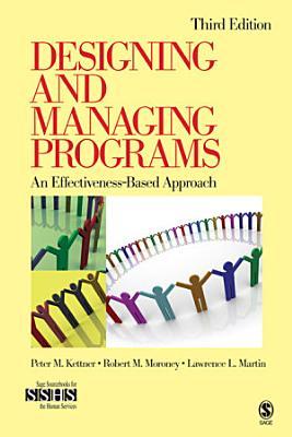 Designing and Managing Programs PDF