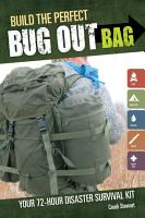 Build the Perfect Bug Out Bag PDF