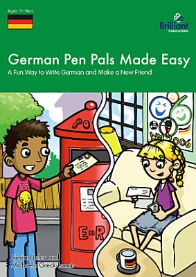 German Pen Pals Made Easy