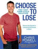 Choose to Lose PDF