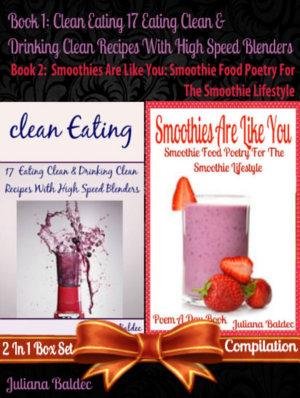 Clean Eating  17 Clean Eating   Clean Blender Recipes  Nutribullet  Vitamix  Ninja