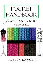 Pocket Handbook for Assistant Buyers: A-Z of Textile Terms