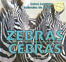 Zebras   Cebras PDF