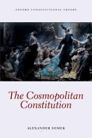 The Cosmopolitan Constitution PDF