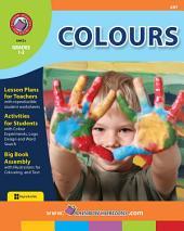 Colours Gr. 1-2