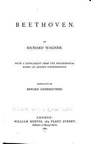Beethoven PDF