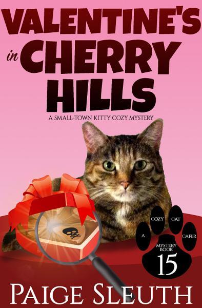 Download Valentine s in Cherry Hills Book