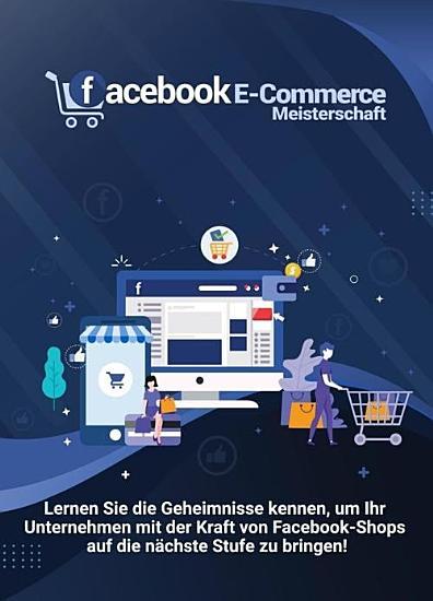 Facebook E Commerce Meisterschaft PDF