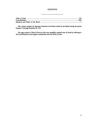 Decisions and Orders of the National Labor Relations Board PDF