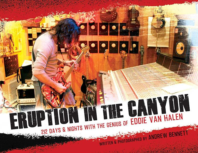 Download Eruption in the Canyon Book