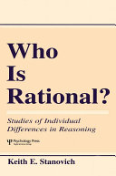 Who Is Rational?