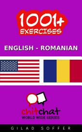 1001+ Exercises English - Romanian