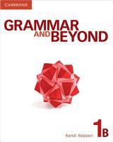 Grammar and Beyond Level 1 Student s PDF