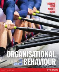 Organisational Behaviour Book PDF
