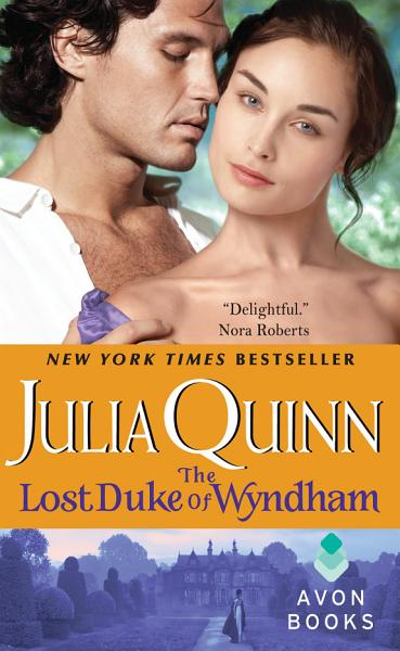 Download The Lost Duke of Wyndham Book