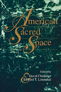 American Sacred Space PDF