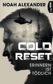 Cold Reset: Erinnern ist tödlich
