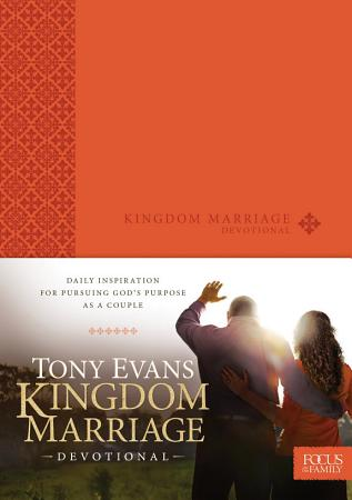 Kingdom Marriage Devotional PDF