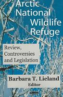 Arctic National Wildlife Refuge  ANWR  PDF