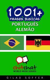 1001+ Frases Básicas Português - Alemão