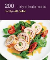 200 Fast Family Favourites: Hamlyn All Colour Cookery