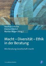 Macht     Diversit  t     Ethik in der Beratung PDF