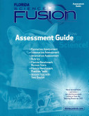 Florida Science Fusion Assessment Guide Grade 7