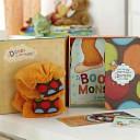Boogie Monster Dance Kit Book