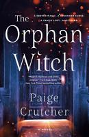 The Orphan Witch PDF