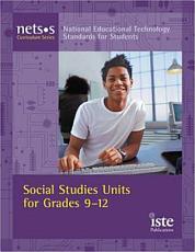 Social Studies Units for Grades 9 12 PDF