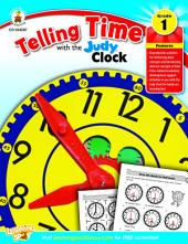 Telling Time with the Judy® Clock, Grade 1