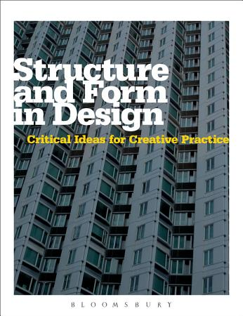 Structure and Form in Design PDF