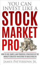 You Can Invest Like a Stock Market Pro PDF