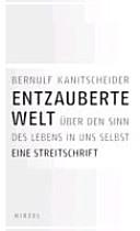 Entzauberte Welt PDF