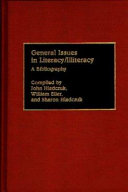 General Issues in Literacy illiteracy PDF